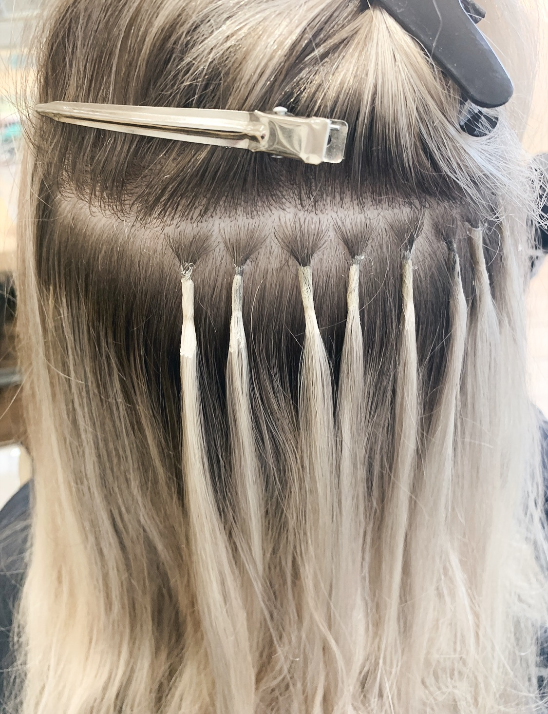 Pre Bonded hair extensions | Everything you need to know