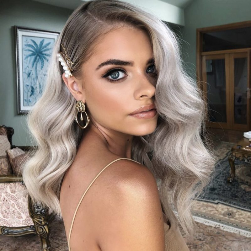 5 EFFORTLESS WAYS TO STYLE DAY OLD HAIR   KEVIN MURPHY