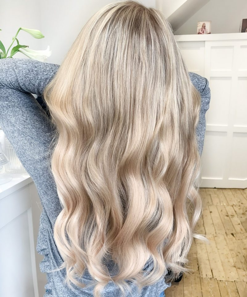 HOW TO AFFORD HAIR EXTENSIONS WITHOUT COSTING YOU | MONEY SAVING TIPS
