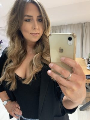 hair extension review